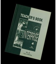 Enterprise 4. Teacher's Book