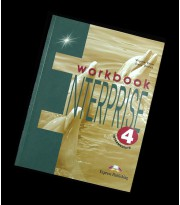 Enterprise 4 - Intermediate. Workbook