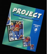 Project. Student's Book 3