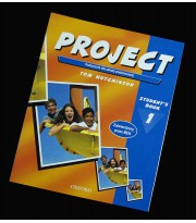 Project. Student's Book 1