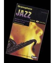 Gramophone Jazz Good CD Guide