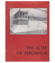 The Altar of Pergamon