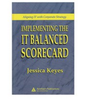Implementing the IT Balanced Scorecard