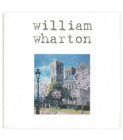 William Wharton