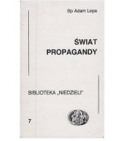 Świat propagandy
