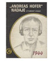 Andreas Hofer nadaje