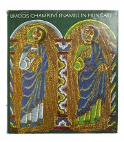 Limoges Champleve Enamel Art in Hungary