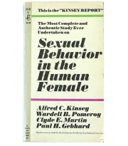 Sexual Behaviour in the Human Female