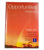 Opportunities Elementary Student's Book