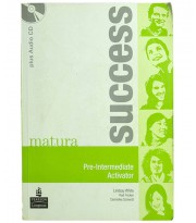 Matura Success Pre-Intermediate Activator + CD