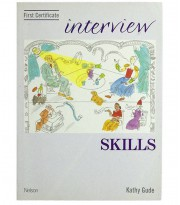 Nelson First Certificate Interview Skills