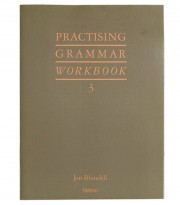 The Nelson Practising Grammar Workbook 3