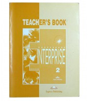 Enterprise 2 - Teacher's Book