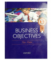 Business Objectives - Student's Book