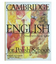 Cambridge English for Polish Schools