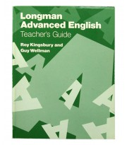 Longman Advanced English - Teacher's Guide