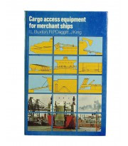 Cargo Access Equipment for Merchant Ships