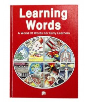 Learning Words. A World of Words for Early Learners