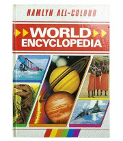Hamlyn all-colour world encyclopedia