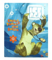 Ice Age - Chills, Thrills, and Spills