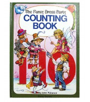 The Fancy Dress Party Counting Book