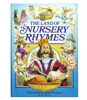 The Land of Nursery Rhyme
