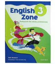 English Zone. Student's Book 3