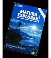 Matura Explorer Pre-intermediate Workbook + 2 CD