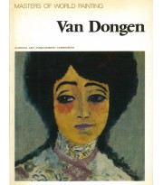 Van Dongen - Masters of World Painting
