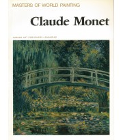 Claude Monet - Masters of World Painting