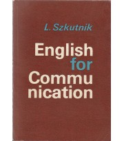 English for Communication