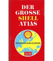 Der grosse Shell Atlas 75/76