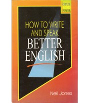 How to Write and Speak Better English