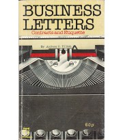 Business Letters, Contracts and Etiquette