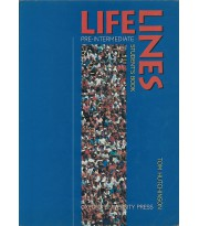 Lifelines. Pre-Intermediate Student's Book