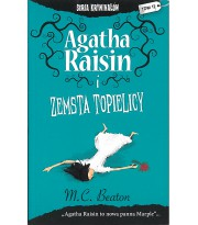 Agatha Raisin i zemsta topielicy