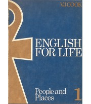 English for Life. 1 People and Places