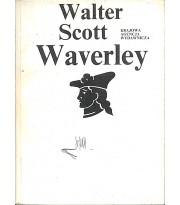 Waverley, tom I-II