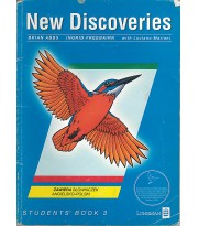 New Discoveries Students Book 3