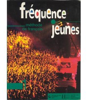 Frequences jeunes 1 Methode de francais