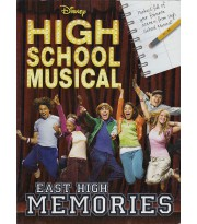 High School Musical. East High Memories