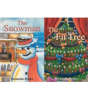 The Snowman/The Fir Tree