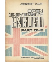 Open University English, Part 1