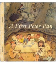 A First Peter Pan