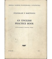 An English Practice Book