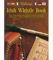 Waltons Irish Whistle Book