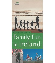 Rough Guide to Family Fun in Ireland