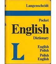 Pocket English Dictionary