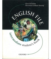 English File Intermediate - Student`s Book