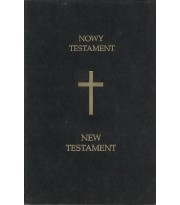 Nowy Testament / New Testament